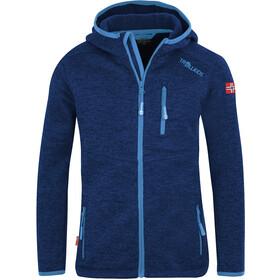 TROLLKIDS Jondalen XT Jacket Kids, french blue/medium blue